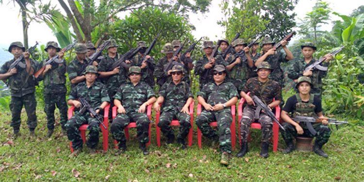 Zeliangrong United Front