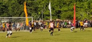 Assam: Football tourney kicks off at Lakhimpur 1