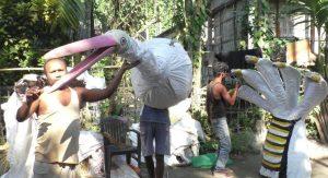 Assam: Raas Leela in Mising language 1