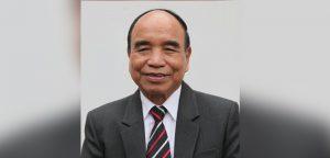 Mizoram CM Zoramthanga. File image