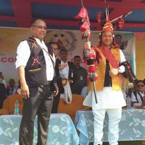 Arunachal: Noctes celebrate Chalo Loku at Deomali 3