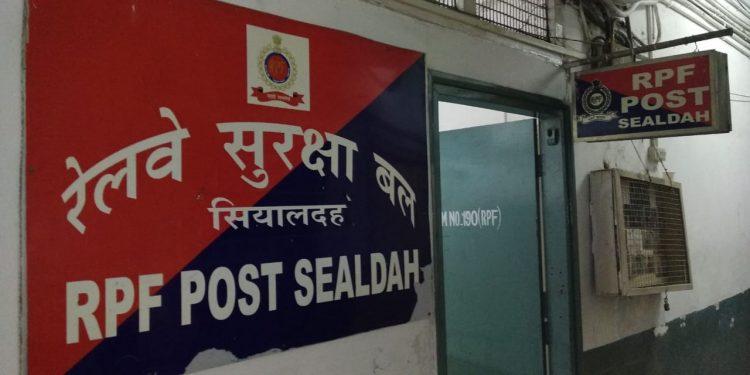 Tripura missing boy found at Sealdah 1