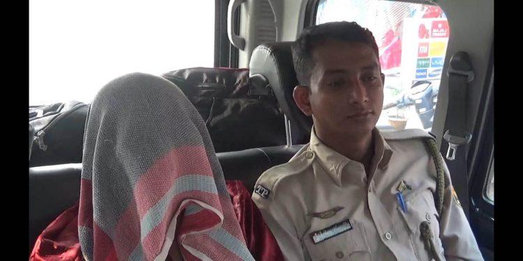 NIA detains man in Agartala
