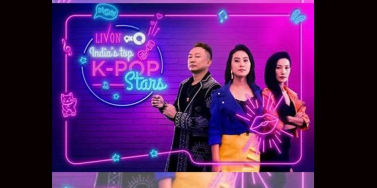 Hunt for India's first all-girls K-Pop band announced 1