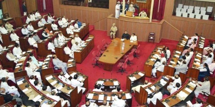 A file image of Assam Legislative Assembly
