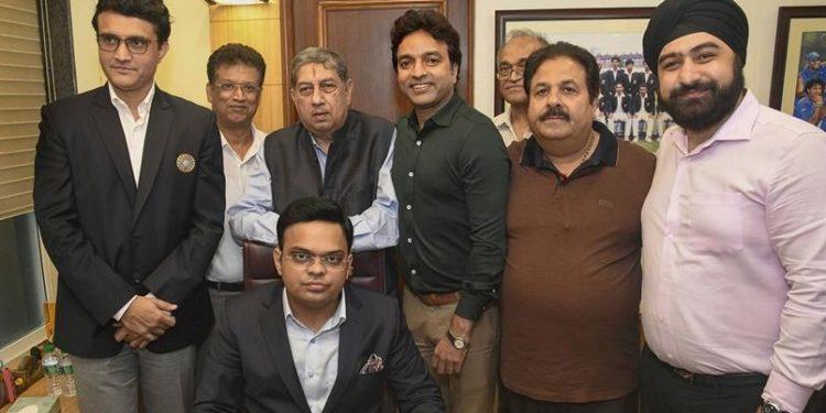 Politics above cricket 1