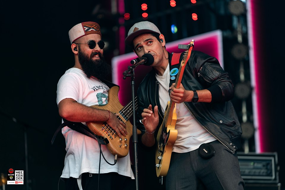 Bacardi NH7 Weekender ends on high note in Meghalaya 2