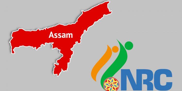 NRC in Assam