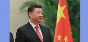 Chine President Xi Jinping (File image)