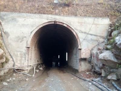 Ganol Hydro Project