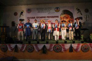 Arunachal fondly remembers Bhupenda 2