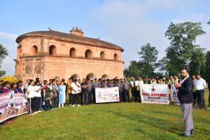 Assam: Sivasagar hosts national seminar on heritage 1