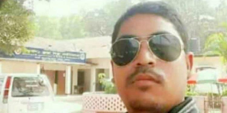 File image of Akahendra Talukdar