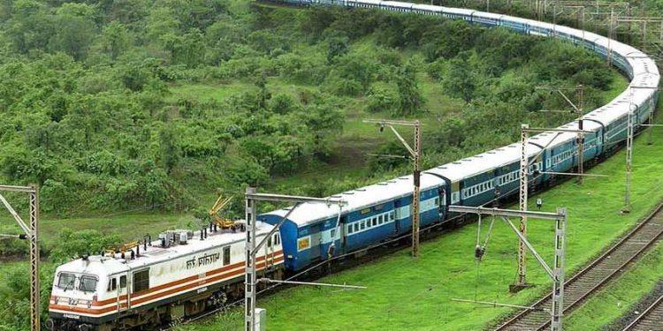 Indian Railways' 58 establishments go paperless