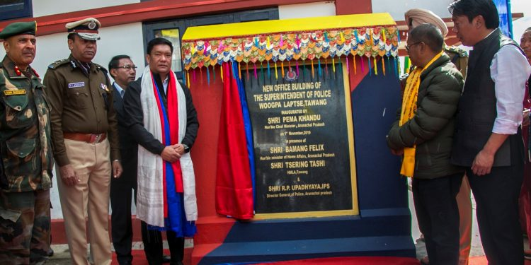 CM Pema Khandu said government will give special focus to those districts which come on top in the State in regards to revenue generation.