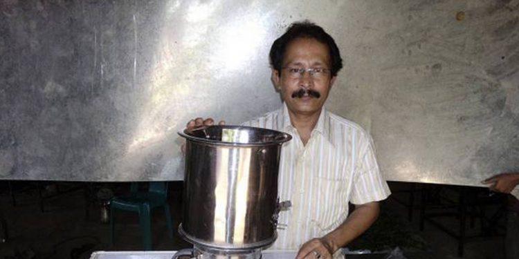 Uddhab Bharali (File image)