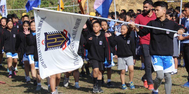 All Arunachal Private Schools' Association (AAPSA)-Sahodaya Talent Search