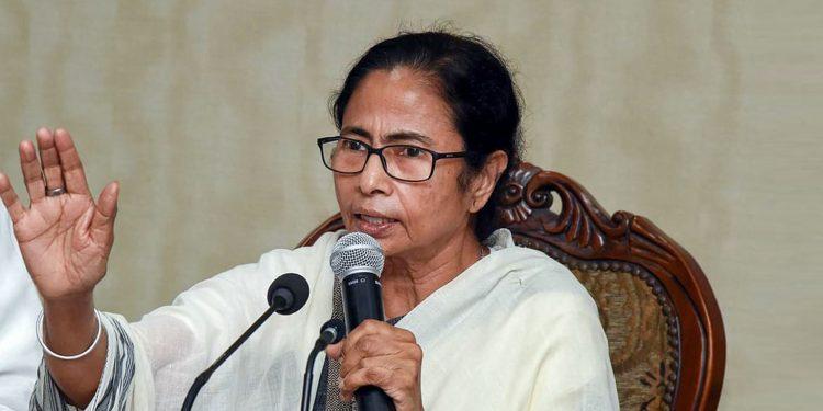 Mamata Banerjee (File Image)