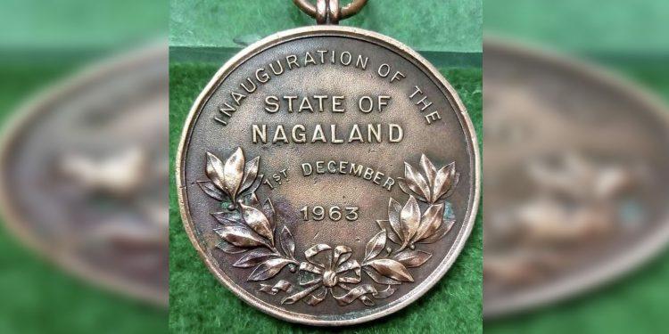 Nagaland Statehoiod Day