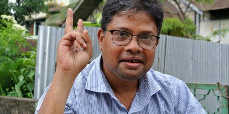 Naresh Mitra