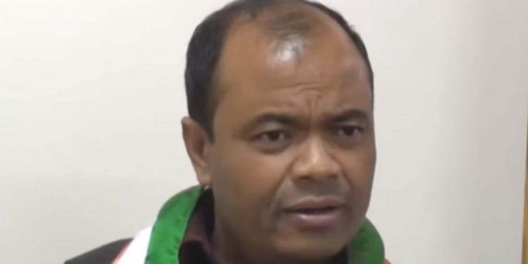 KHADC chairman PN Syiem