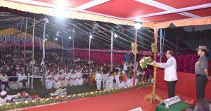 Assam Governor inaugurates Ramdia Raas Mahotsav 4