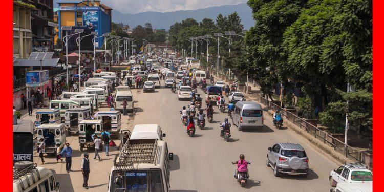 Prosperity index of Nepal rises
