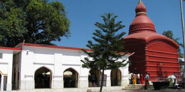 File image of Tripurasundari Temple. Image courtesy: Holidify