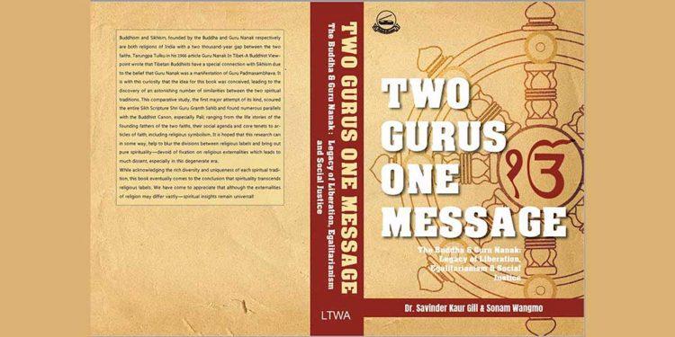 Two Gurus One Message – The Buddha and Guru Nanak