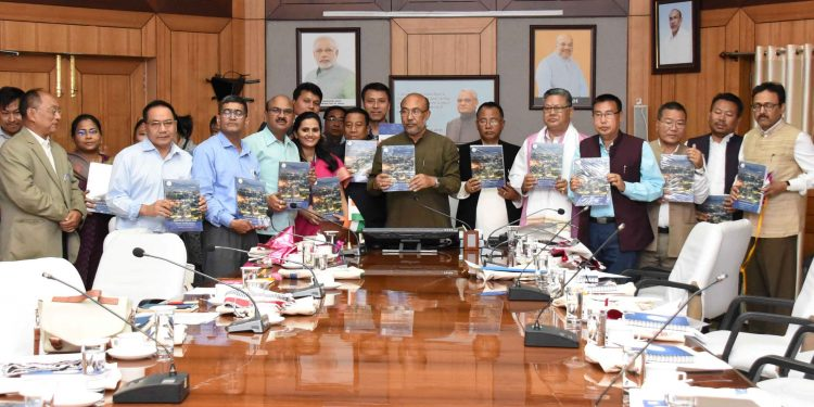 Manipur launches vision document 2030 1
