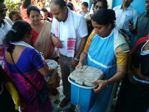 Assam: Sivasagar initiates garbage segregation at source 4