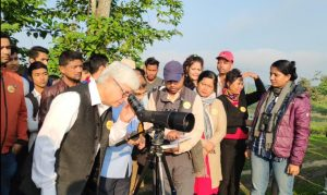 Assam: Sivasagar hosts maiden bird-watching session 2