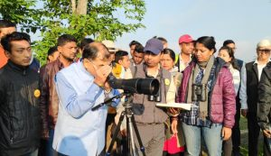 Assam: Sivasagar hosts maiden bird-watching session 1