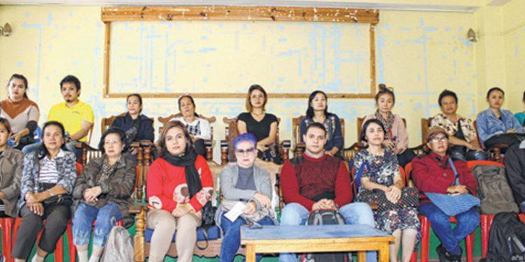 COCOMI leaders. Image credit: The Sangai Express