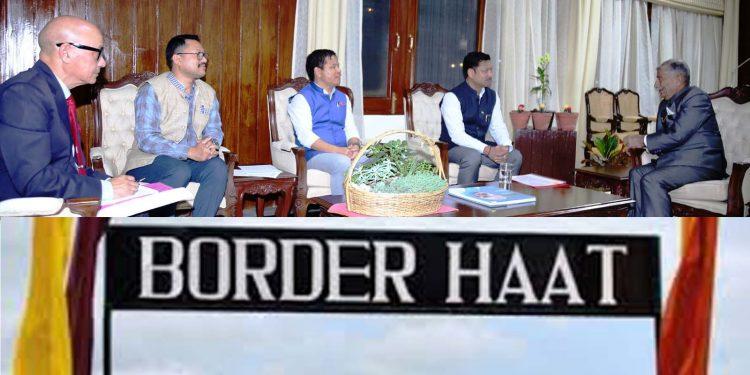 border haat