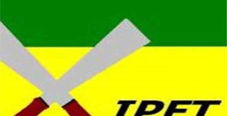 Tripura: IPFT continues anti-CAA stir 1