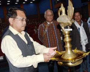 2nd edition of Arunachal Literature Festival underway 1
