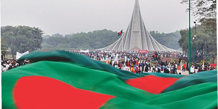 Bangladesh on Thursday observed Armed Forces Day paying glowing tributes to the Liberation War martyrs.
