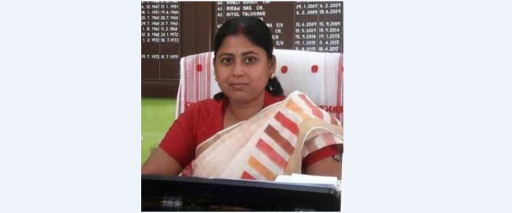 Assam: Municipal Board chairperson faces graft charge 1