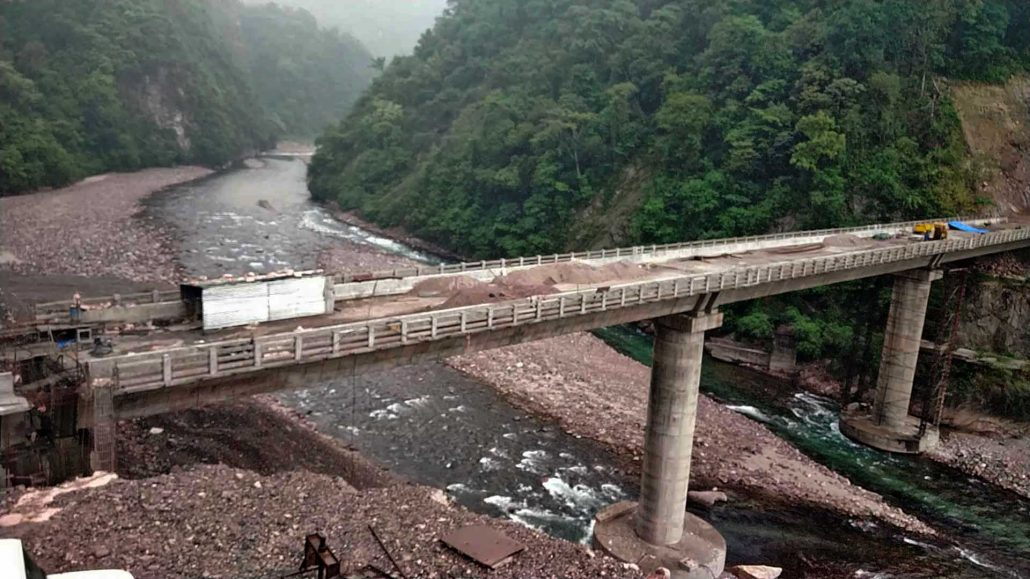 Rajnath Singh to visit Arunachal on Thursday 1