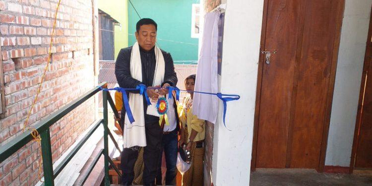Thounaojam Shyamkumar