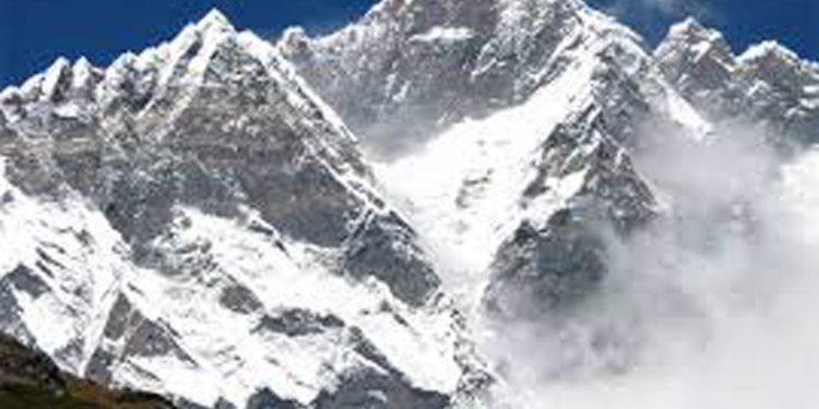 Open peaks India
