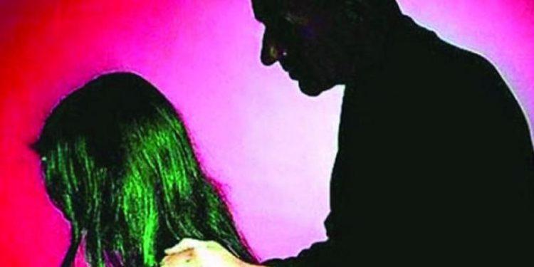 trafficked women as bride