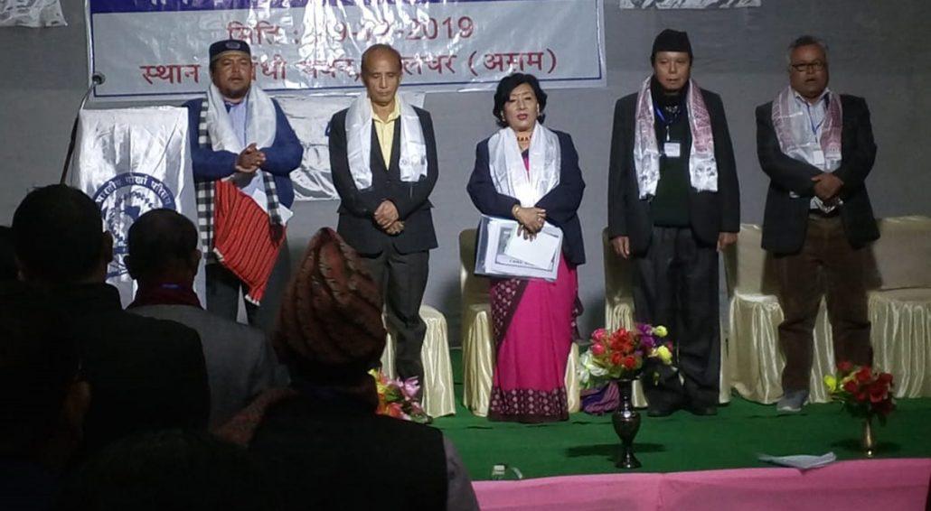 Demand for recognizing Gorkhas as Assam's indigenous community 4