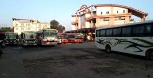 Assam: Sivasagar witnesses total shutdown against CAB 1
