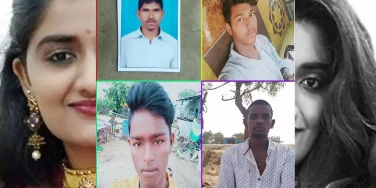 Arunachal MLA lauds police for killing rape-murder accused 1