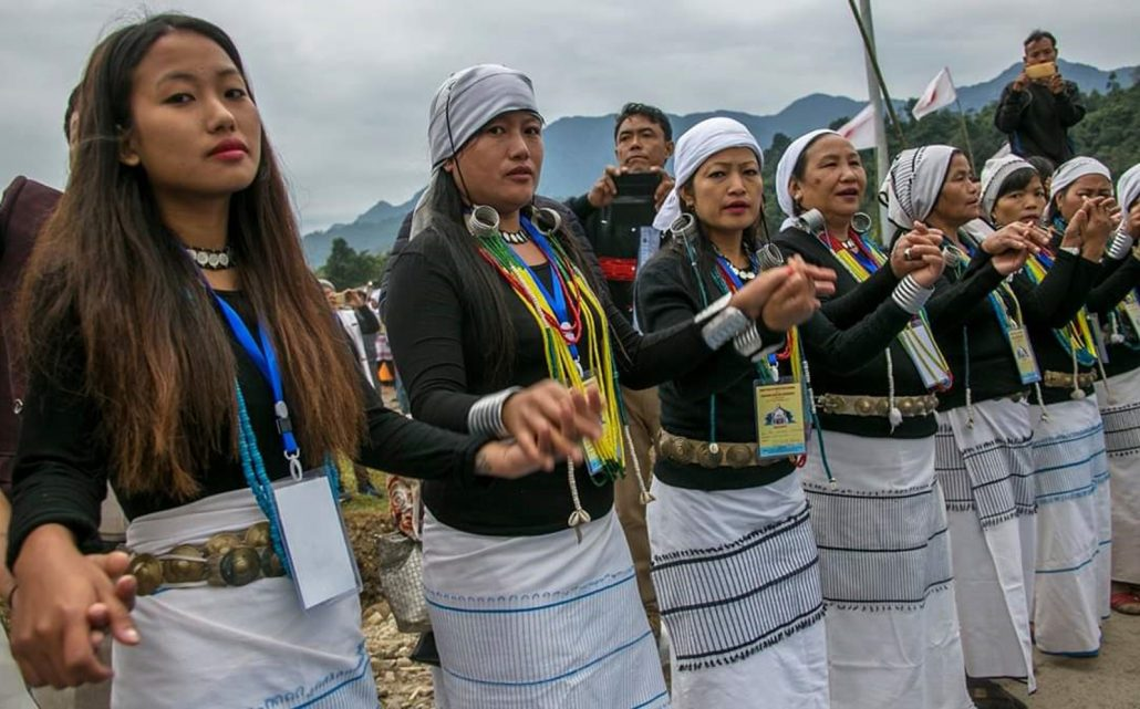 Arunachal CM stresses preservation of indigenous culture 2