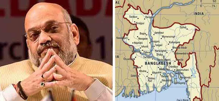 BJP claims Bangladesh had 22% Hindus in 1947, What a joke!! 1