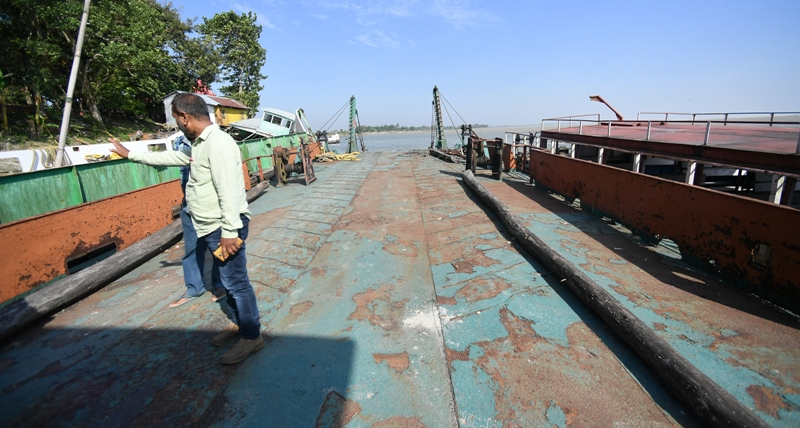 Assam govt's sincerity in revamping river transport questioned 1