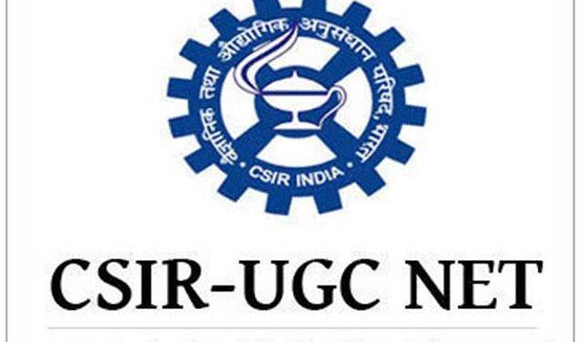 Admits issued for CSIR-UGC NET in Assam, Meghalaya 1